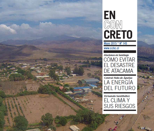 Revista En Concreto Abril 2015